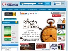 Librería Nacional de Colombia