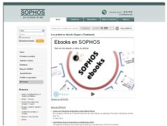 eBook sophos guatemala